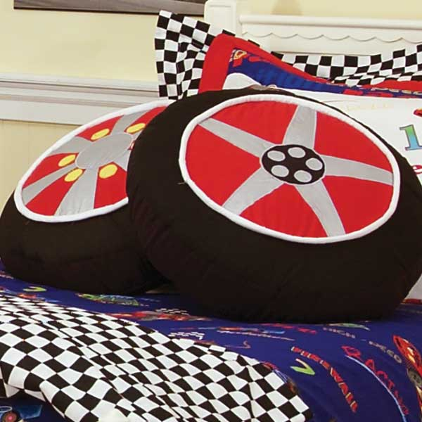 Quot Fascar Quot Race Car Bunk Bed Hugger Fitted Comforter