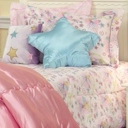 fairy bunk bed hugger
