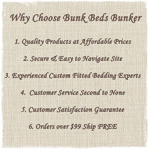 Why choose Bunk Beds Bunker