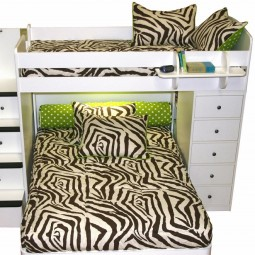 Fitted Bedding for Bunk Beds Clarified