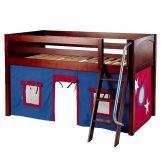 boys loft bed