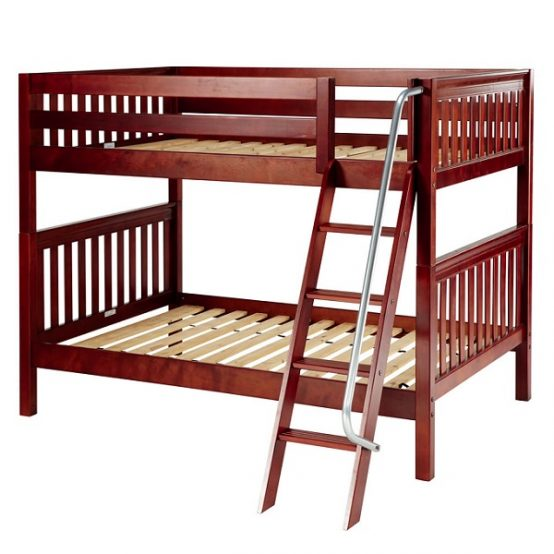full over full bunk bed