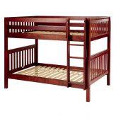 full on full bunk beds