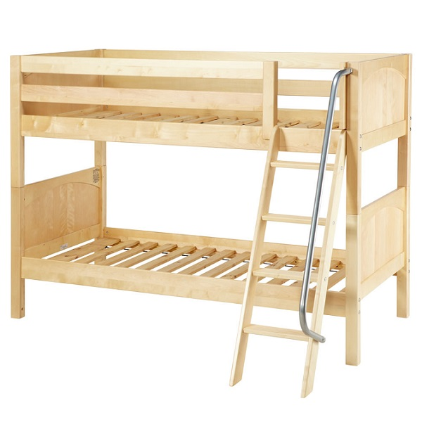 Low Level Bunk Beds