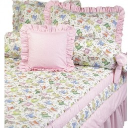 Bunk Bed Bedding Kids