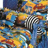 bunk bed quilts