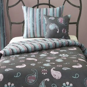 paisley bedding sets