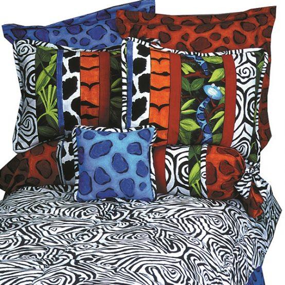 jungle bunk bed hugger