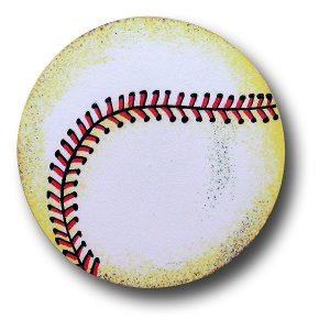 Baseball 600