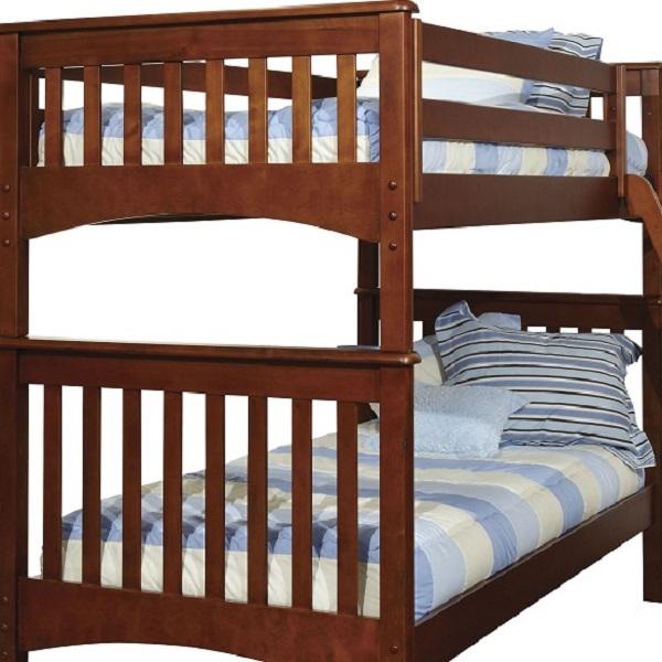 Quot Hayden Quot Blues Bunk Bed Hugger Fitted Comforter Bunk