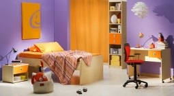 Kids Furniture – Furnishing your Kids Bedroom