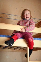 Safety of Bunk Beds – Kids Rules for Bunk Beds