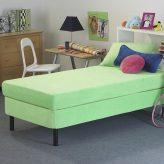 kids memory foam mattress