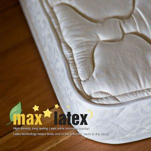 MaxLatex Mattress