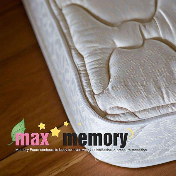 MaxMemory Mattress