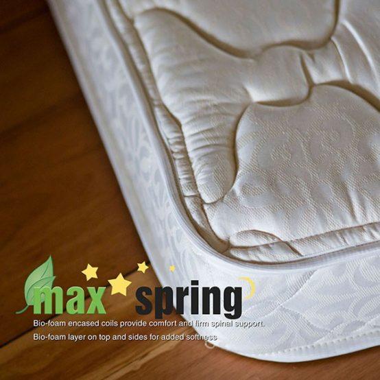 MaxSpring Mattress