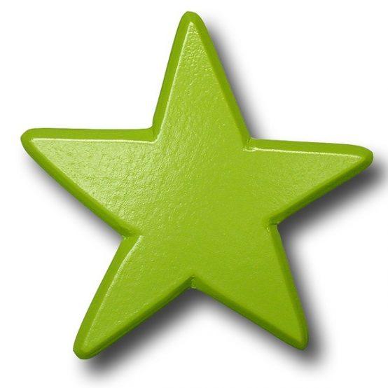star drawer pulls