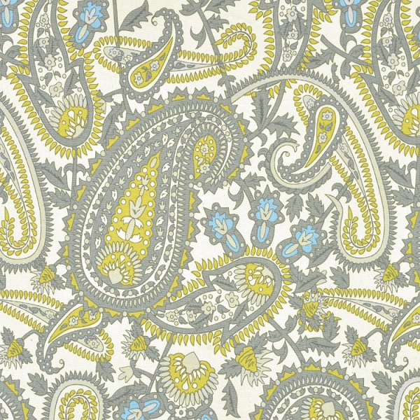 Summerland Collection Of Fabrics For Custom Bedding
