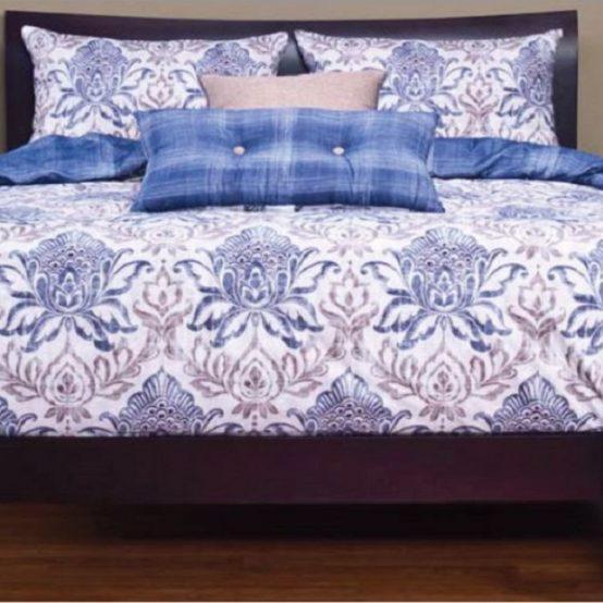 baroque bedding