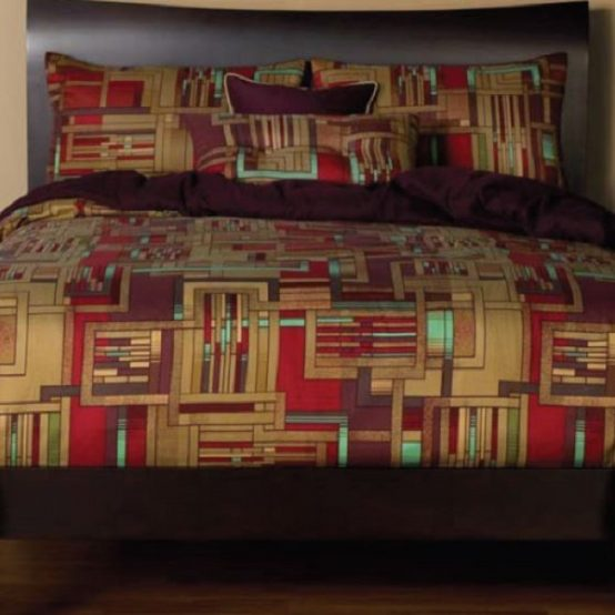 craftsman bedding