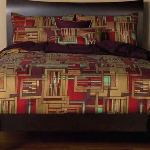 craftsman bedding