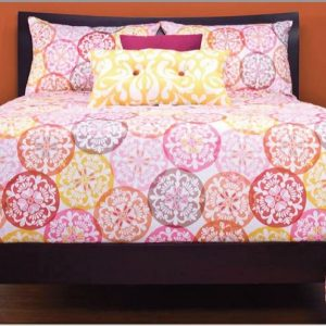 medallion bedding