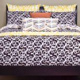 Scroll Bedding Sabine Bed Cap Comforter Set