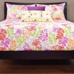 spring forward fitted bunk bed caps comforter set