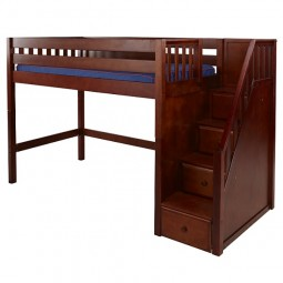 Best Bunk Beds – Are Wood Bunks Better than Metal Bunks?