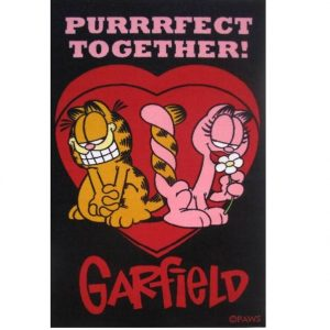 Garfield Cat