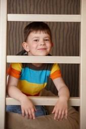 Bunk Bed Safety – Safety Considerations for Bunk Beds
