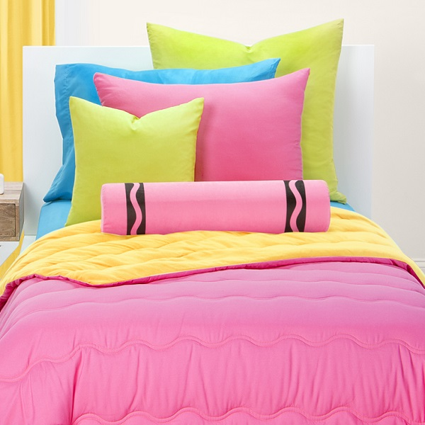 Zipper Bedding Bunkie All In One Zip Up Comforter For Bunks