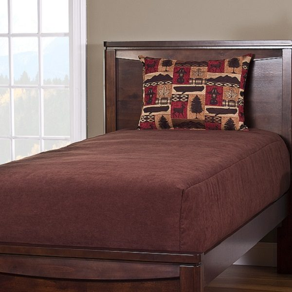 Fitted Comforter
