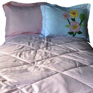 Spring Garden Bunk Bed Hugger