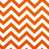 Tennessee Orange Zig Zag Bunk Bedding