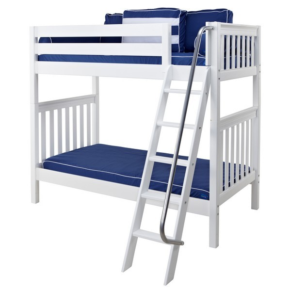 High Loft Bunk Bed Dimensions 600 x 600