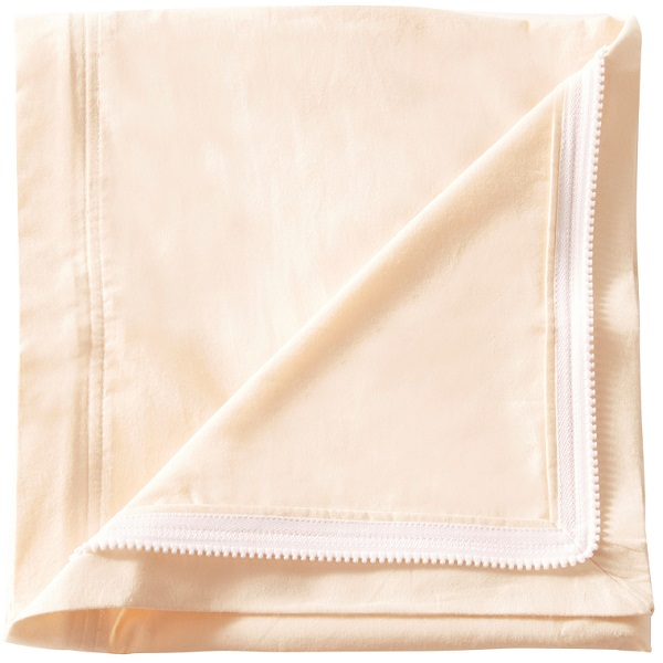Twin Size Zipper Sheet For Quick Zip Stay Put Base