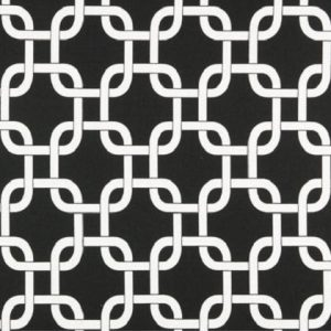 black gotcha fabric for bunk huggers
