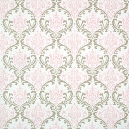 Cozy Bella Madison Fabric For Custom Fitted Bedding