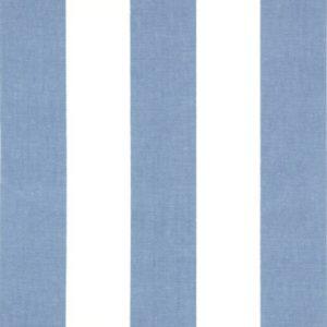 Baby Blue Canopy Stripe