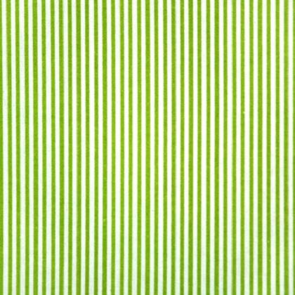 Chartreuse White Desoto Fabric 420