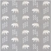 Cubby Storm Twill Fabric