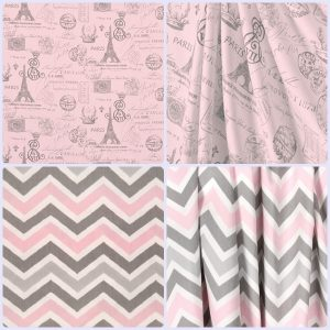 bella storm twill collection of fabric for bunk bedding