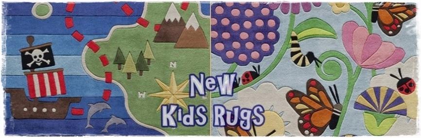 kids rug slider