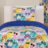 Cool Cats Bed Cap Comforter