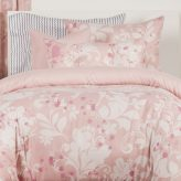 Feminine Bedding Eloise Bed Comforter Set with Sham and Two Toss Pillows