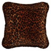 Jaquar MicroPlush Pillow