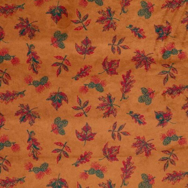 Falling Leaves Bunk Bed Blanket