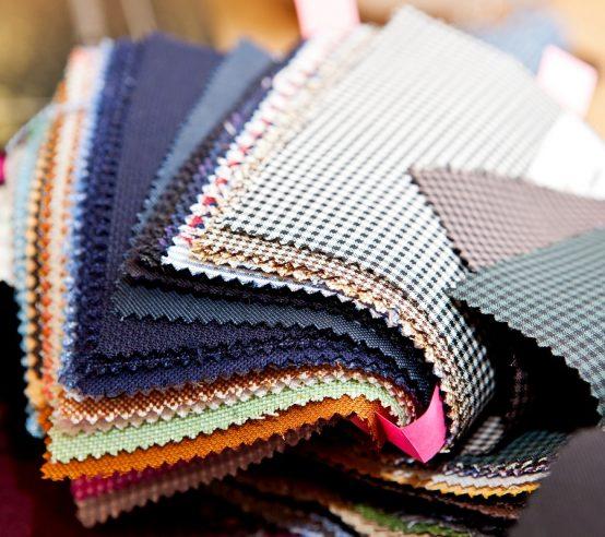 Fitted Comforter Fabrics