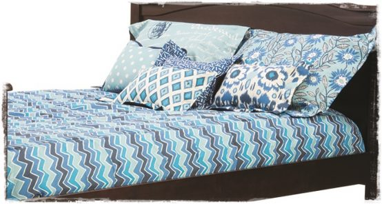 Beau Bunk Bed Comforters